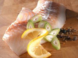 Hoe bewaart u verse vis?